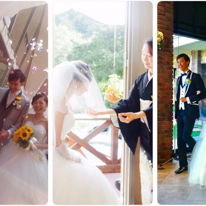 「Just Married・・・続編」
